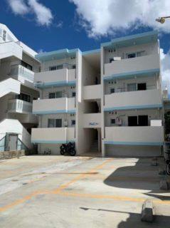宜野湾市大山の賃貸アパート・マンション